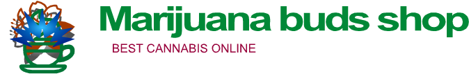 Marijuanabuds shop