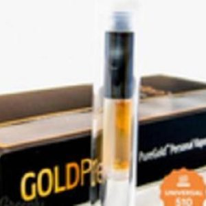 buy 1g Pure Gold Cartridge