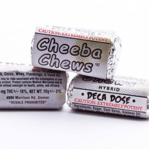 Buy cheeba chews Deca