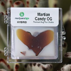 buy Martian-Candy OG Shatter