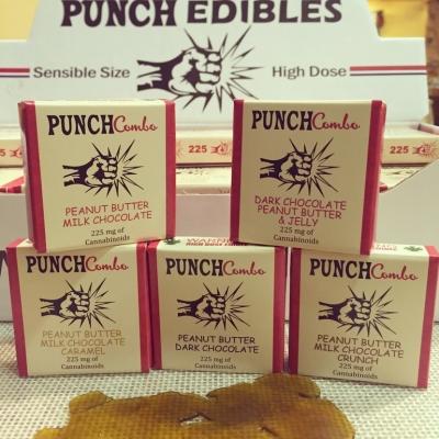 buy Punch Bars Edibles online ; buy weed edibles online